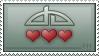 da Loves Stamp. by jugga-lizzle