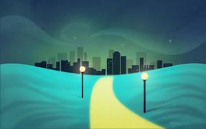 Twilight Utopia by jugga-lizzle