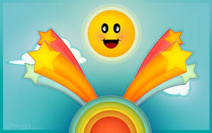 The Inner Glow by jugga-lizzle