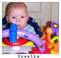 Droolin' by jugga-lizzle