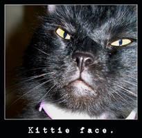 Kittie face. by jugga-lizzle