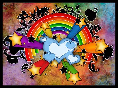 Rainbow Concepts II.