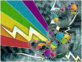 Rainbow Concepts III. by jugga-lizzle