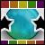 My Newest avatar. by jugga-lizzle