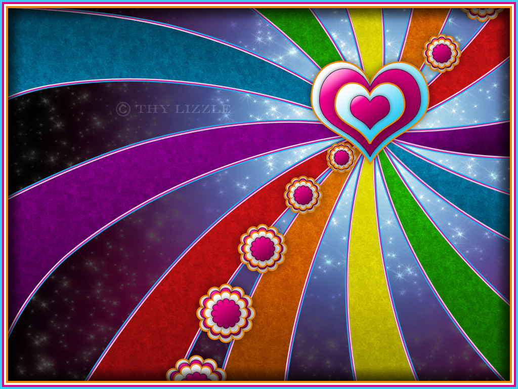 Rainbow Concepts V.