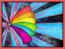 Rainbow Verve. by jugga-lizzle