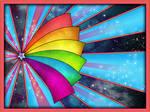 Rainbow Verve.