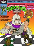 TMNT Classic Comic Homage 3