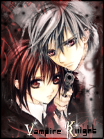 Vampire Knight by Bruiixeta