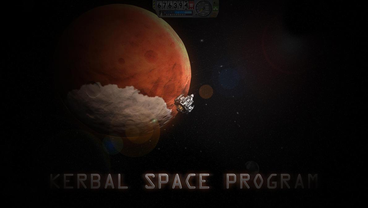 Kerbal space program desktop wallpaper by conflict63 on - Wallpaper kerbal space program ...