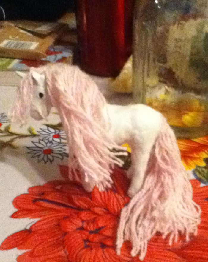 unicorn :3 by PONYGIRL4