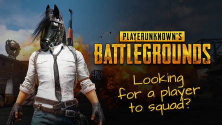Battlegrounds Players?
