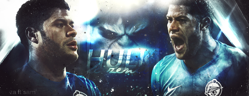 Hulk by ZA17