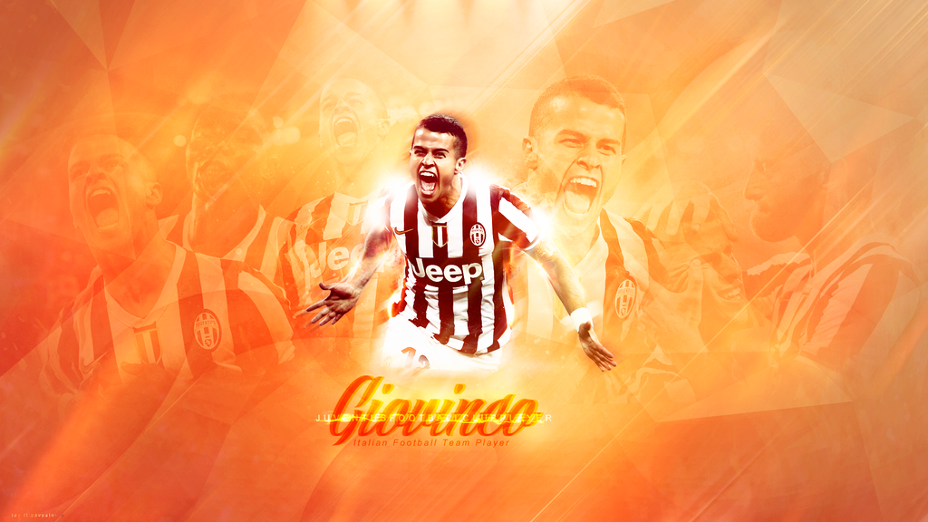 Sebastian Giovinco by ZA17