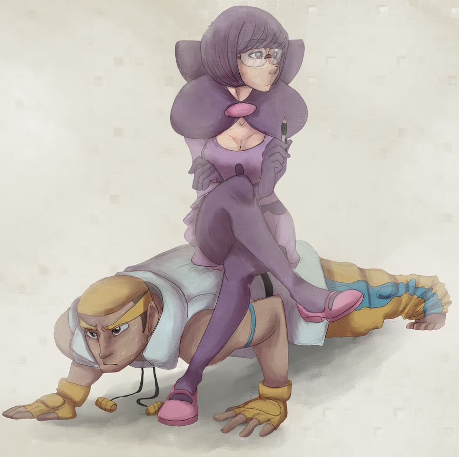 just waiting impatiently for bw2 by CoronaFox
