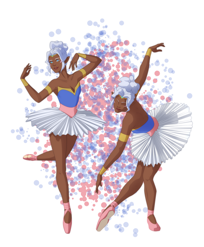 More Allura by Dancing-Fruit