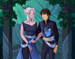 Rayllum Wedding