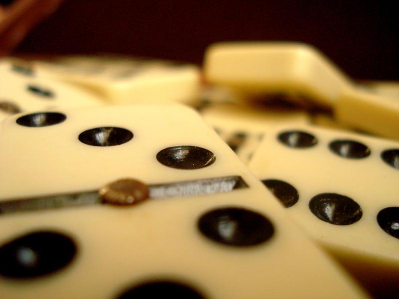 domino by brmn