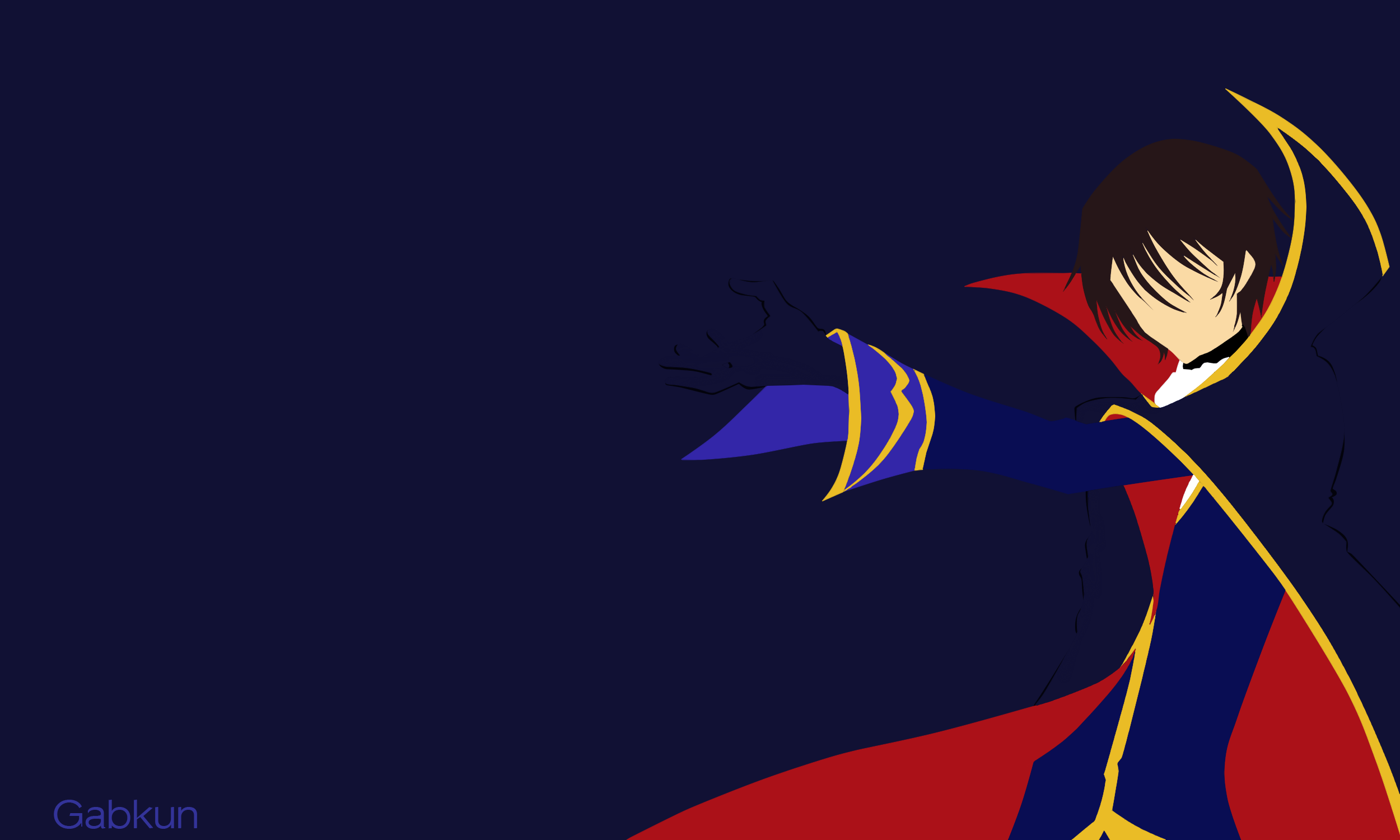 Cool Lelouch Vi Britannia Wallpaper Lelouch Lamperouge Avatar By