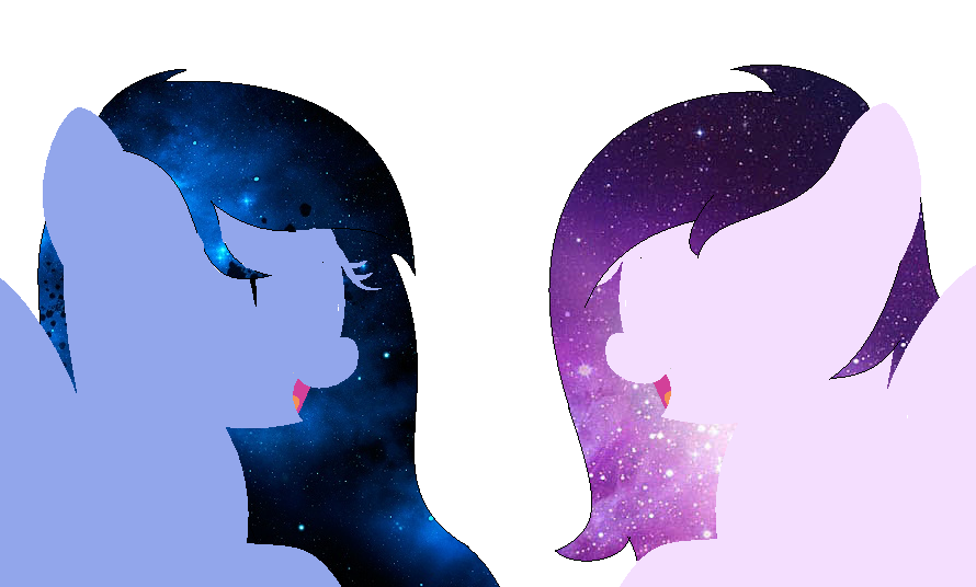 Form And Space In Art : Minimal space and nebula true form by tifzhe on deviantart
