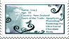 Lisa's Stamp by imagebuilder