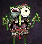 Deadbob Squarepants