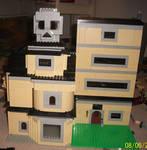 LEGO Lara's Palace