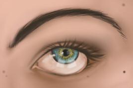 Eye Practice by Naay-Atsuara