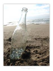 Wet Bottle