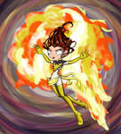 Phoenix White