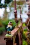 Iron Gate Gnome
