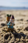 Sand Trudge Gnome