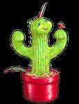 Cacticorn