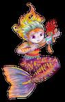 Mermaids New Toy