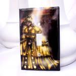 Cinderella Light Switch Cover