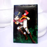 Mikasa Light Switch Cover