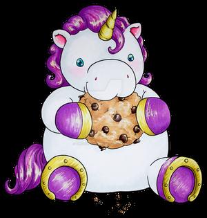 Cookie Unicorn