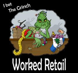Retail Grinch