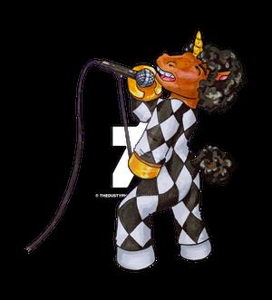 UnicornSinger