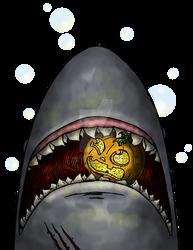 Pumpkin Shark
