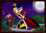 Courting the Princess of Heart