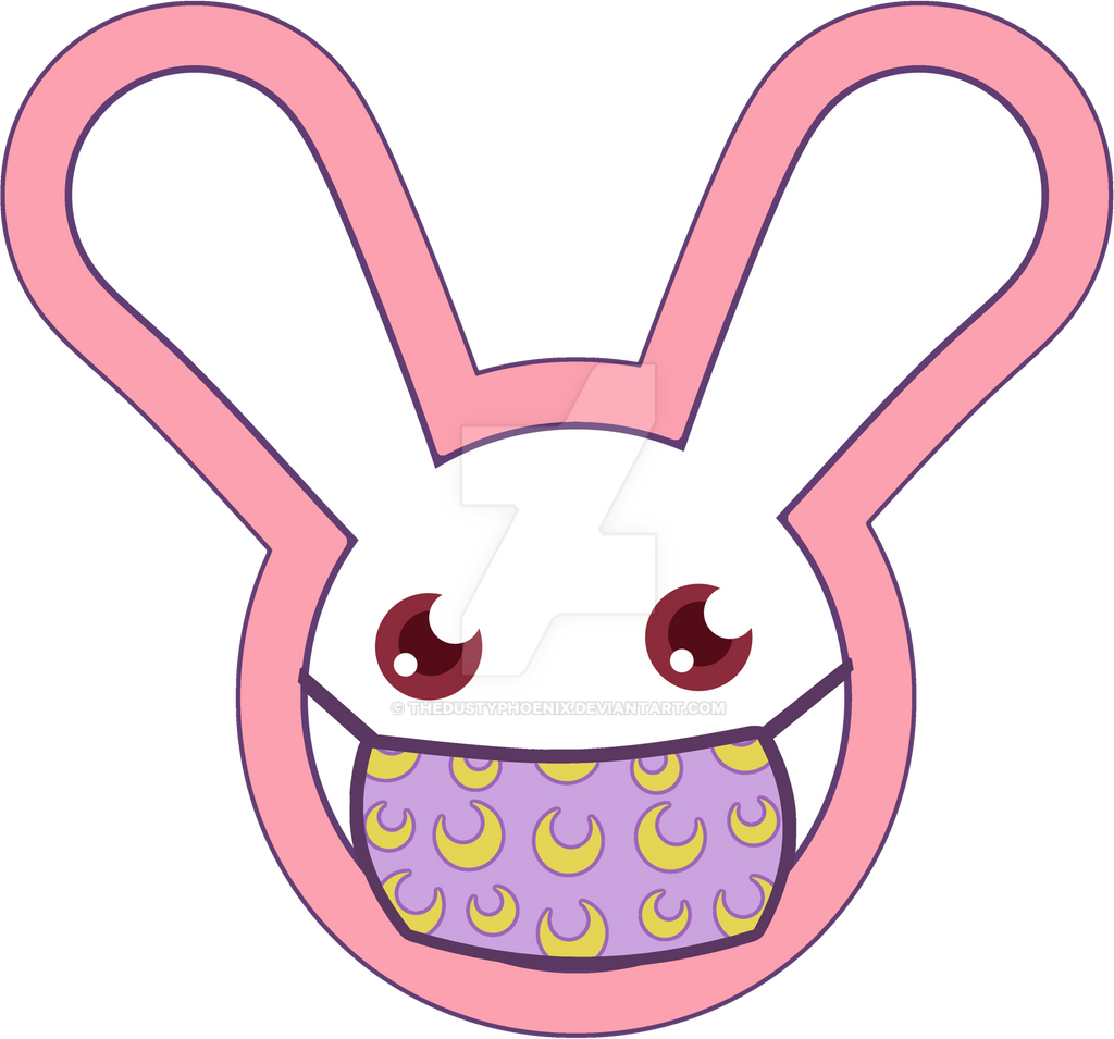 Safety Bunny