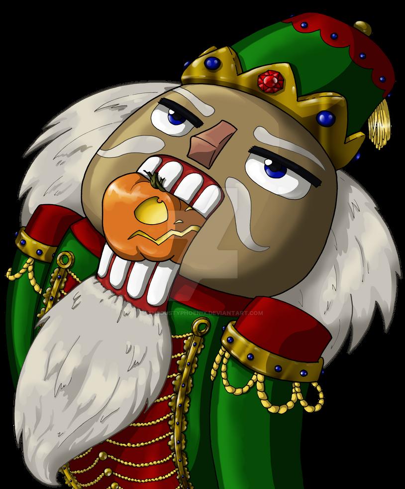 PumpkinCracker