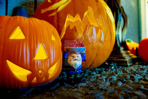 October Gnome