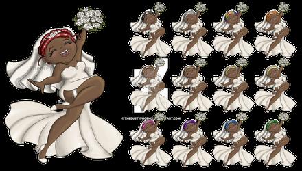 Happy Brides 01