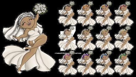 Happy Brides 02