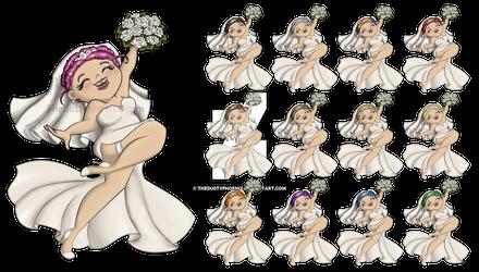 Happy Brides 03