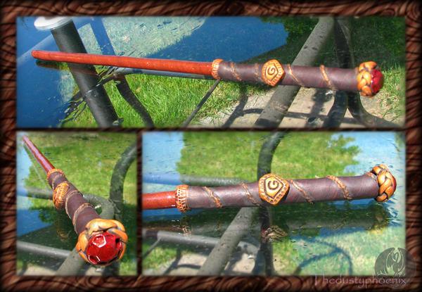 Edition 13: 🐯Godric Gryffindor🐯   Harry Potter Amino  Harry Potter Godric Gryffindor Wand