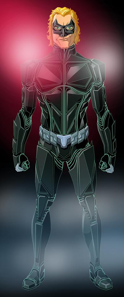 Reflex Armor2-02 by voirdire99