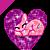 Icon Pony Love by AliceBlack19